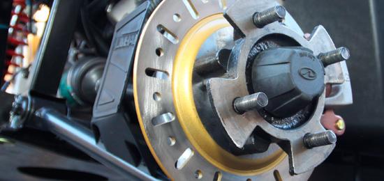 utv400-brakes